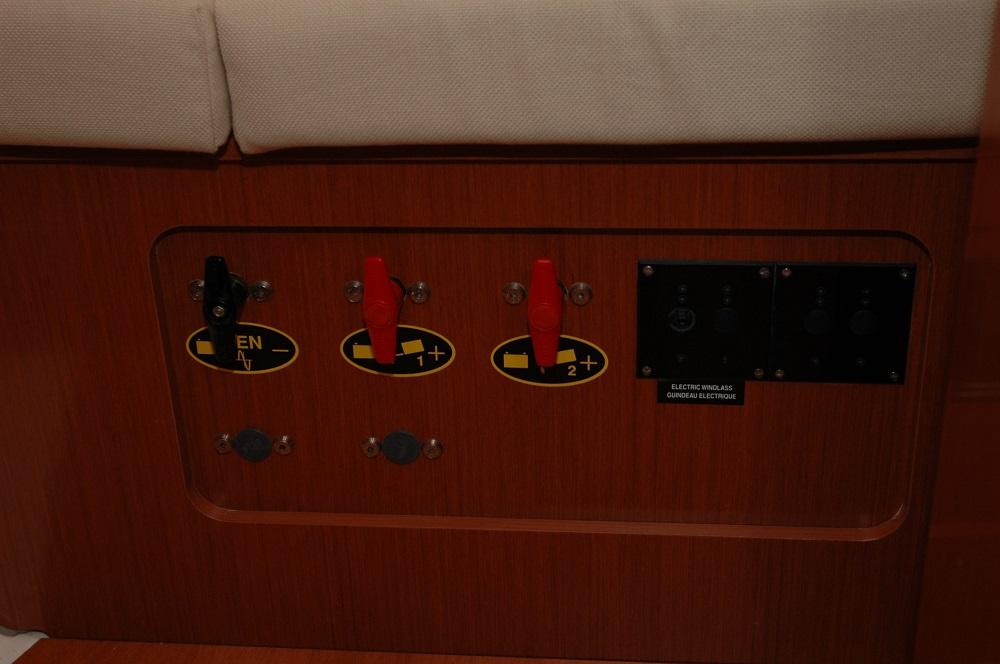 instalacion electrica 12 o 24 voltios