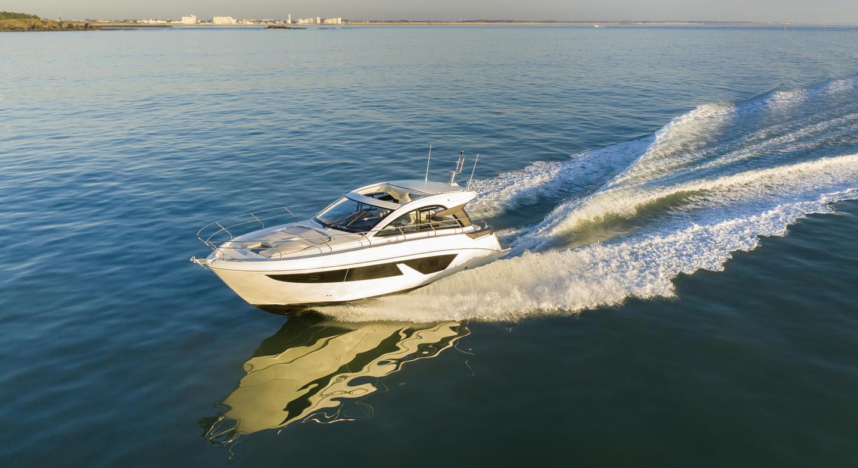Barcos a motor