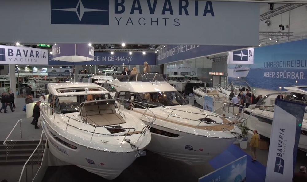 Bavaria R40 Coupe
