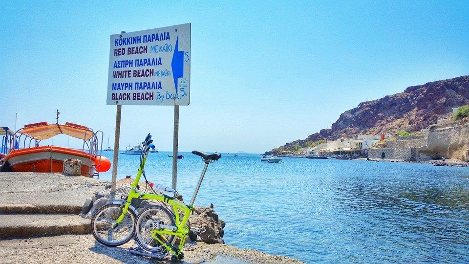 Brompton bici  Vieri Cammelli