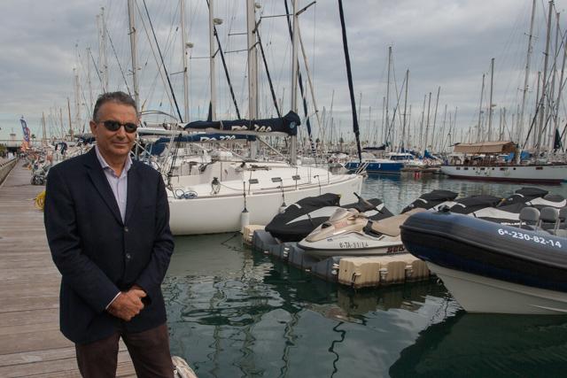 Rodrigo Andrade Escola Port