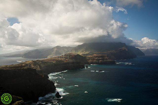 Islas Madeiras
