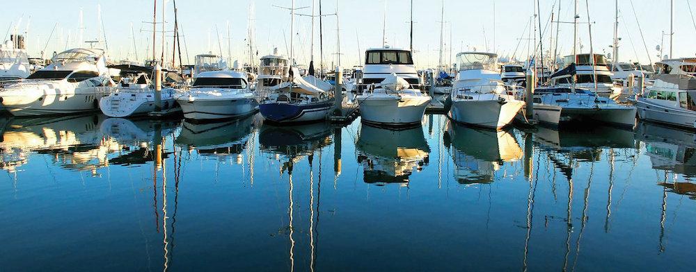 Alquilar barco charter Flota Canarias