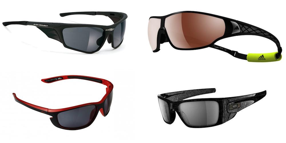 Gafas de sol para vela adidas Gill Rudy Project Oakley