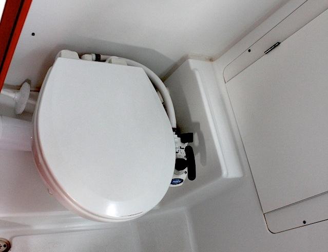 La limpieza del baño ayudará más a nuestra economía y a evitarnos un mal momento, que a nuestra higiene.