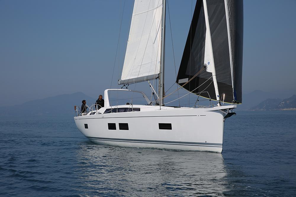 Barco a vela Grand Soleil 46 LC