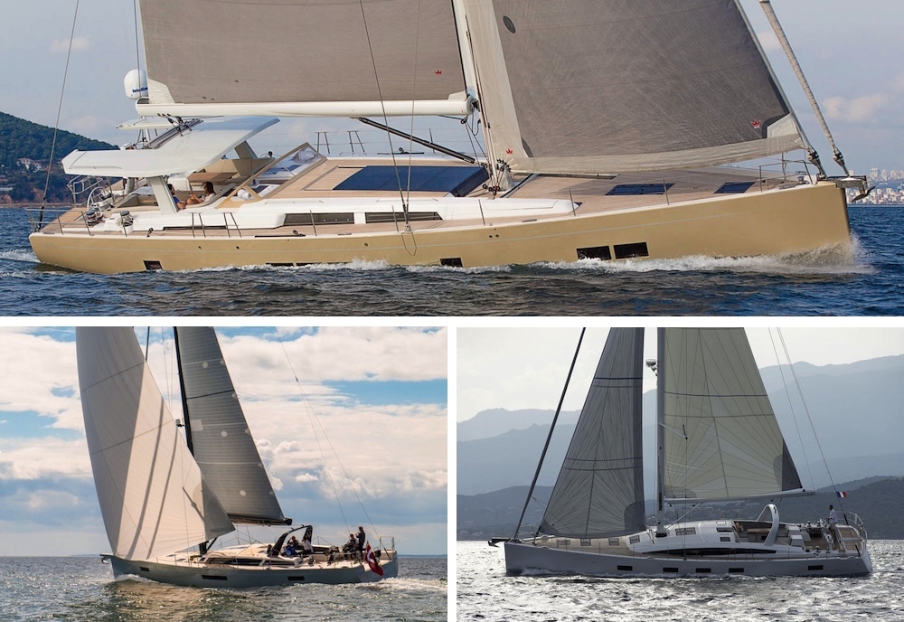 Hanse 675_X- Yachts X6_Jeanneau 64