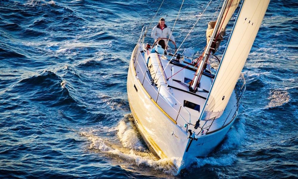 Jeanneau Sun Odyssey 389 – nuevos veleros Salón Náutico de Londres 2016