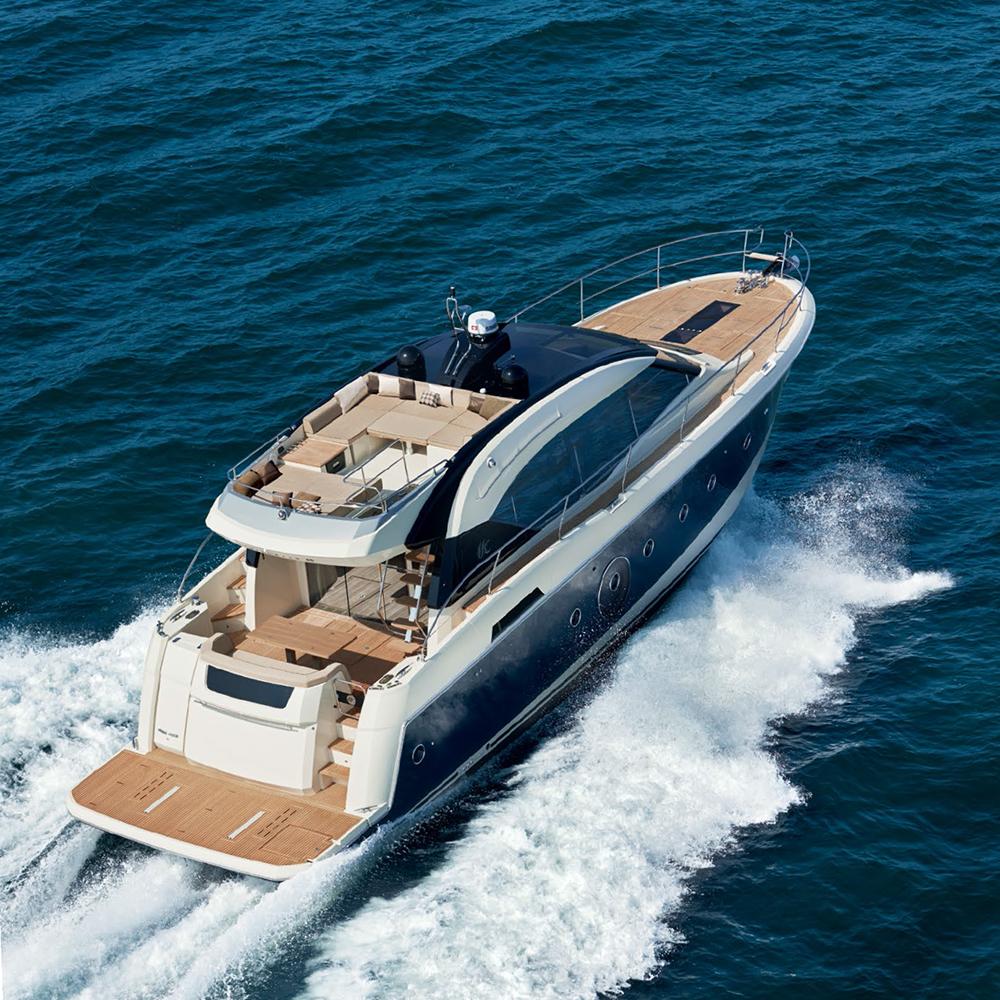 Beneteau  Monte Carlo MC6S