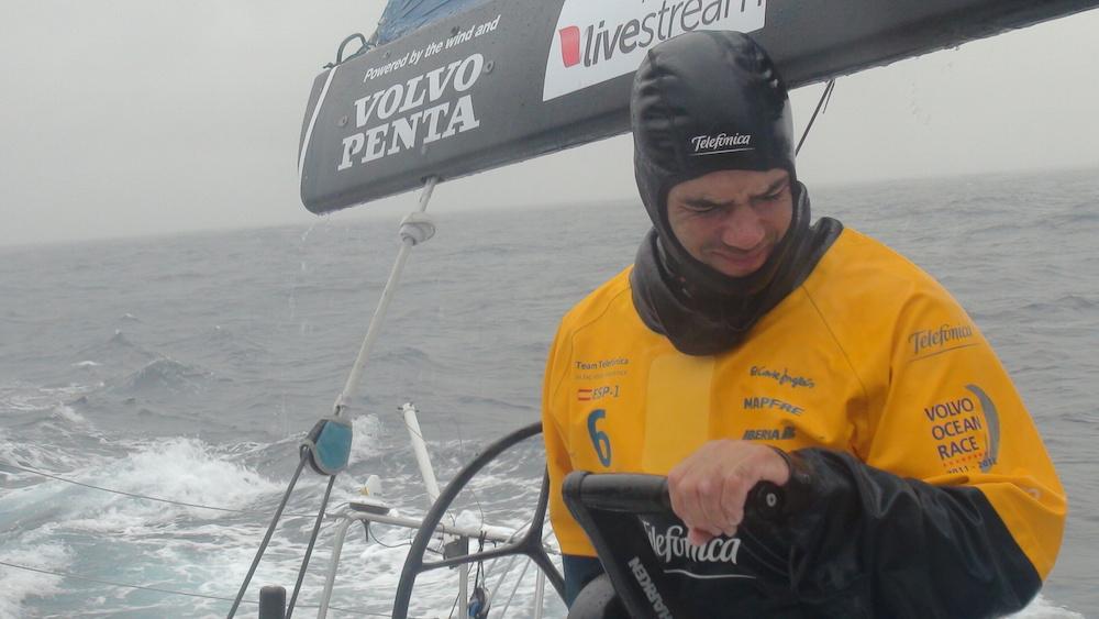Navegar en invierno: ¿Qué me pongo?