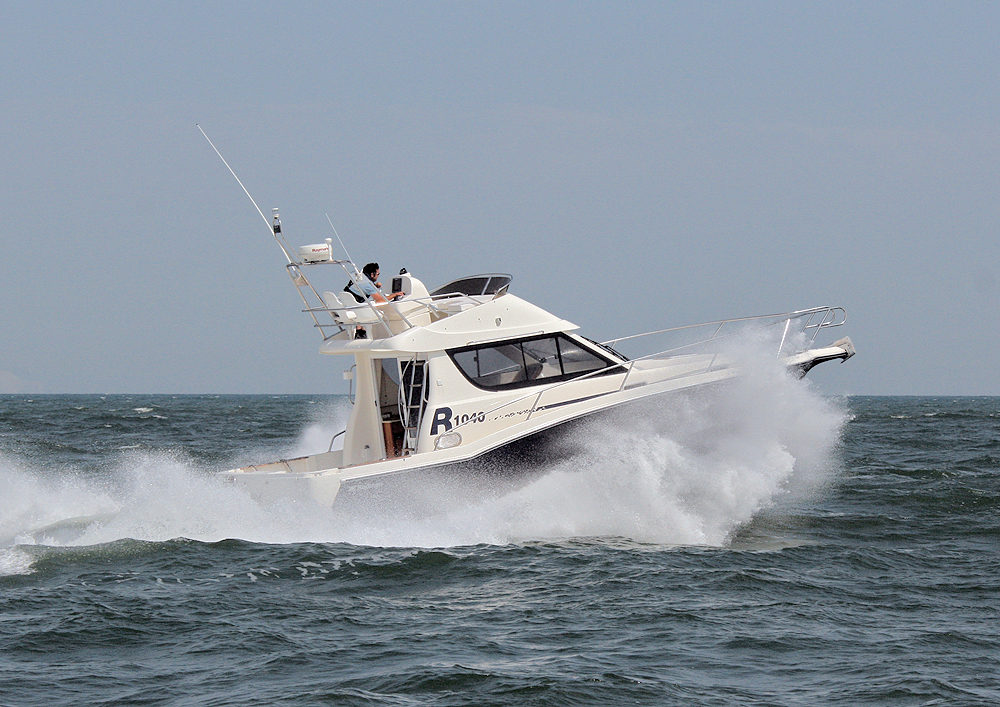 Alquilar barco charter Pesca