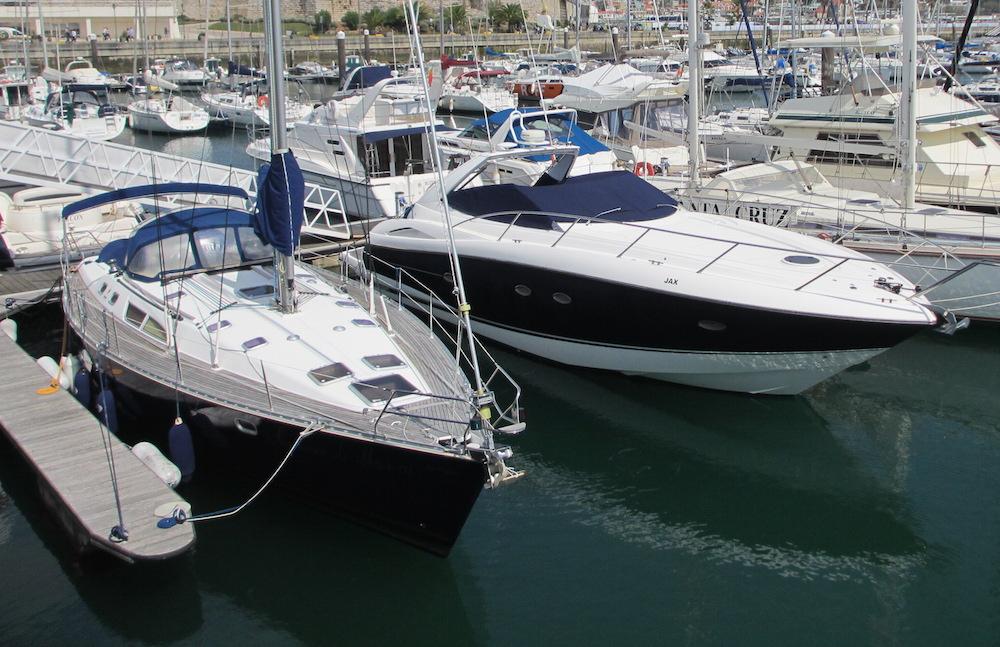 Vender el barco a motor vender el barco a vela