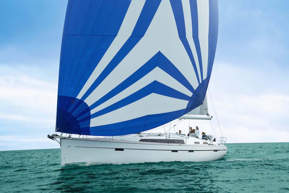 barco a vela Bavaria Cruiser 51