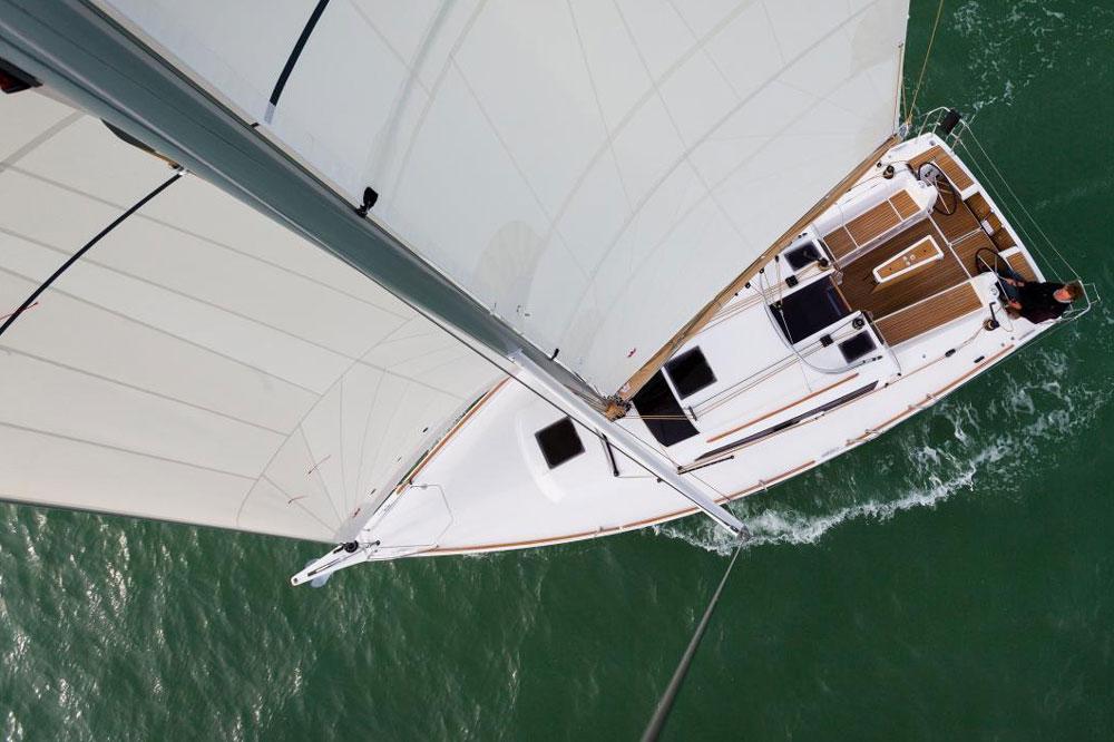 dufour-grand-large-350 mastil