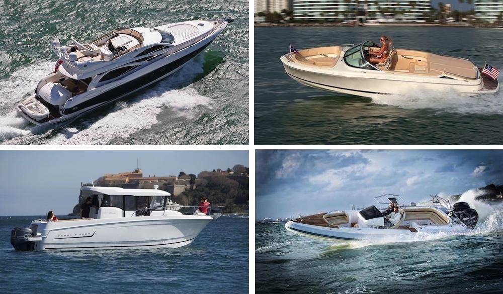 Barcos a motor for Todo sobre barcos