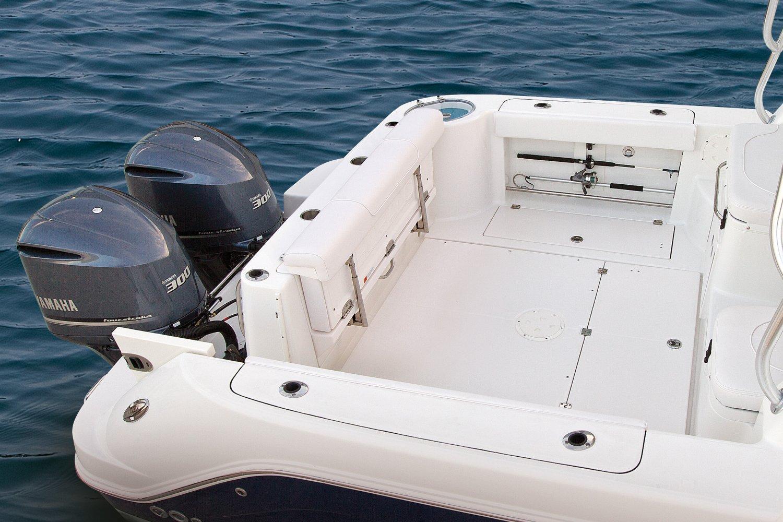 C mo elegir un barco de pesca for Como instalar un vivero