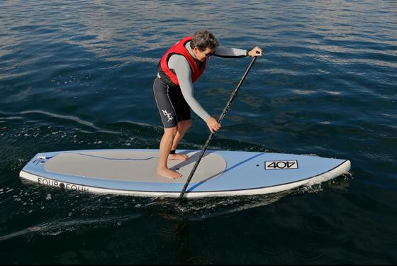 Cómo Escoger La Mejor Tabla De Sup Boats Com
